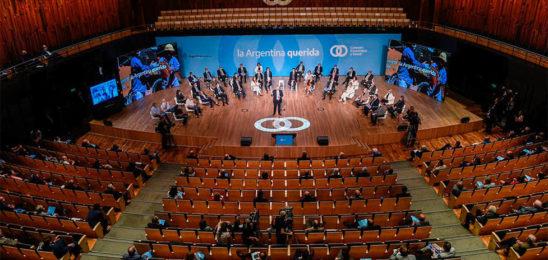 """El país del futuro en el """"Consejo Económico y Social"""""""