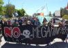 No a la megaminería: la CTA Autónoma Chubut realiza un Paro Ambiental de 48 horas