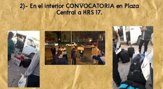 Jujuy: Crece el malestar docente ante improvisado retorno a clases