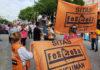 La salud en crisis: Paros, marchas y asambleas en las provincias