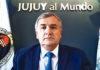 """""""El carcelero Gerardo Morales nos amenaza a todes"""""""
