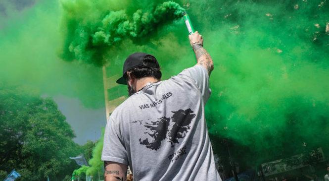 Hidrovía Paraná: Las penas son de nosotros, los barquitos…
