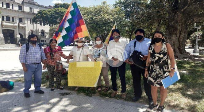 Santa Fe: pueblos originarios reclaman el funcionamiento del IPAS