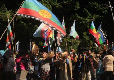 Neuquén: el censo territorial mapuche quedó a mitad de camino