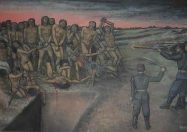 A propósito del hallazgo de restos humanos encontrados en Rivadavia Banda Sur