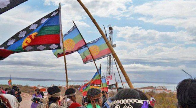 Justicia federal rechazó denuncia contra el INAI por reconocer propiedad a comunidad mapuche