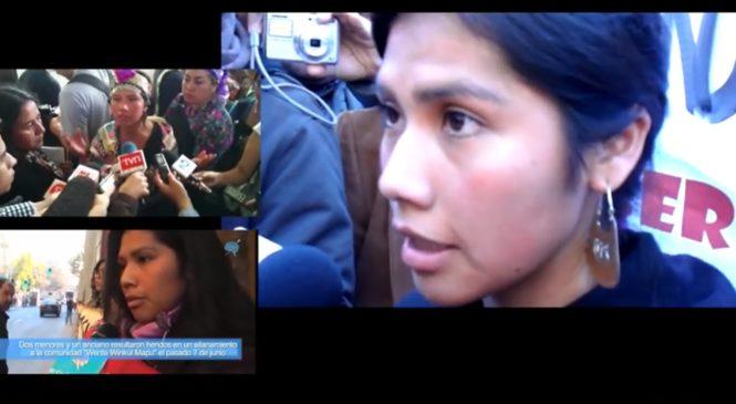 Constituyente Chile: Quién es Natividad Llanquileo, candidata Mapuche por escaños reservados