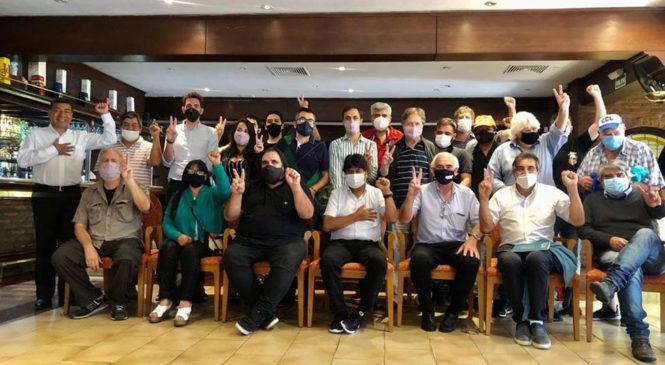 Evo Morales convocó a las centrales sindicales y a las organizaciones sociales para avanzar en la constitución del Runasur