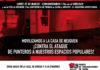 Neuquén: Ataque al FOL en barrio Los Hornos por patota del MPN