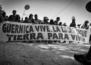 Guernica continúa: un recorrido por los meses posteriores al desalojo