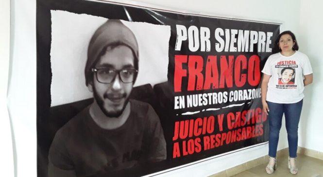 """""""La presunta autopsia sobre el cuerpo de Franco Isorni no fue ni completa ni metódica ni contextualizada"""""""