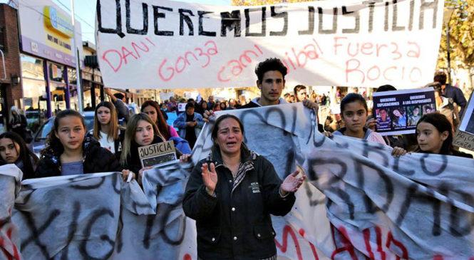 Elevan a juicio la causa por la Masacre de Monte: 24 imputados por la persecución, muerte y encubrimiento policial
