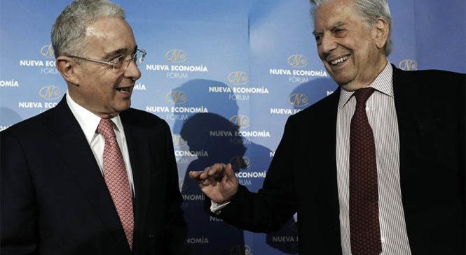 Vargas Llosa y su pretensión de legitimar el terrorismo de estado en Colombia