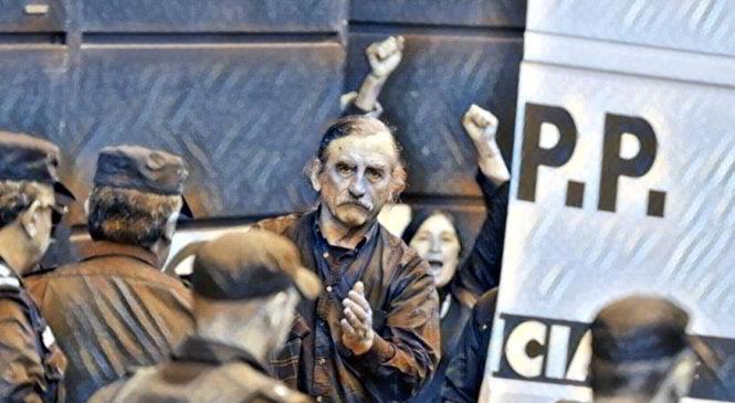 Uruguay: burocracias, persecución y criminalización para sostener la impunidad