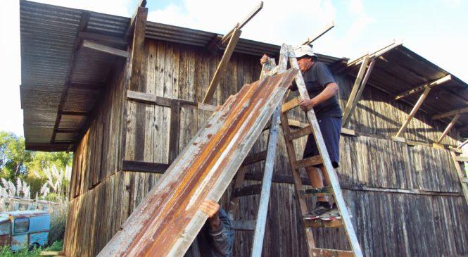 Semanas de esfuerzos compartidos en Punta Querandí