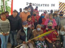 Tartagal: Yariguarenda recibió al 1° Encuentro de Pueblos Originarios