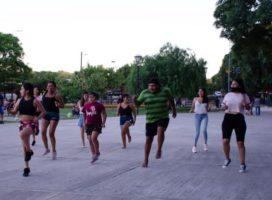 Danzas indígenas: bailar para reivindicar la cultura ancestral