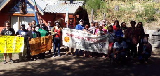 Villa La Angostura: Revocaron la sentencia que ordenaba restituir al municipio el camping del lago Correntoso