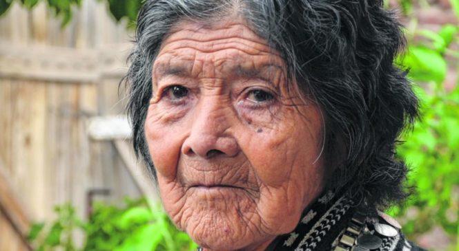 La rebeldía de Lucía: mujeres mapuce y territorio