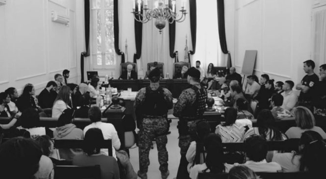 Masacre de Pergamino: Niegan a las familias presentarse como damnificadas en una causa vinculada al juicio