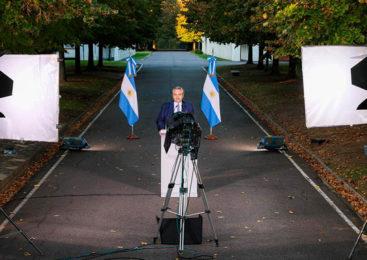 Nuevas restricciones en el marco de la emergencia sanitaria en Argentina