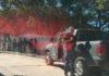 Megaminería, detenciones y hostigamientos en Andalgalá