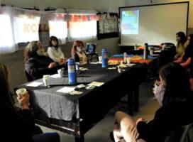 Rosario: la Municipalidad distinguió a cinco destacadas artesanas de pueblos originarios