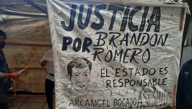 La Fiscalía General marplatense apoyó el pedido de sobreseimiento al policía que mató a Brandon Romero