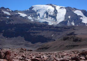 Interponen  recurso  de  protección  en Corte de Chile para  proteger  patrimonio  ancestral  incaico  en  Cerro  El  Plomo