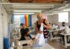Amor travesti, motor de la cooperativa textil Nadia Echazú