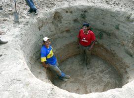Nivaclé: Sin agua ni documentos