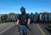 """Chubut: Exigen la derogación de los protocolos policiales """"Chocobar"""" de Arcioni"""
