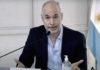Clases presenciales: crecen las denuncias contra Rodríguez Larreta en Comodoro Py