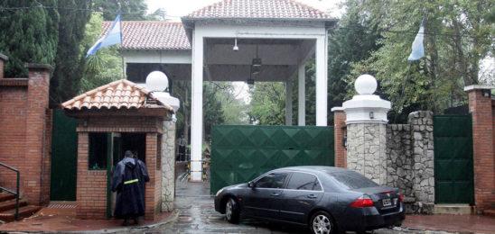 """Operación Olivos: """"Debe ser el disparador para una Reforma Judicial"""""""