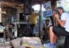 Andalgalá: Crónica de la detención de un integrante de Radio El Algarrobo