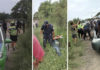 Sin avances en la causa por la represión a ambientalistas de San Nicolás