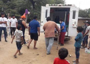 Salta: violaron a una nena wichí en la zona de frontera