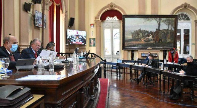 La provincia de Salta deberá promover y salvaguardar el idioma wichí