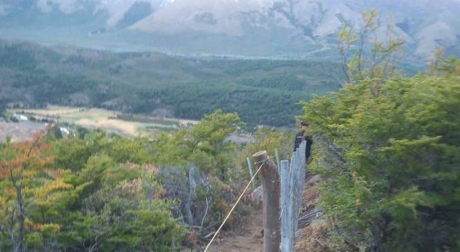 Río Negro: nuevo golpe de los poderosos a la comunidad mapuche KKM