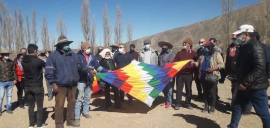 Catamarca: Pueblos Originarios rechazan diálogo por la minería