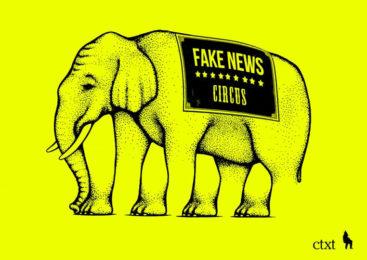 Neoliberalismo, fake news y procesos electorales