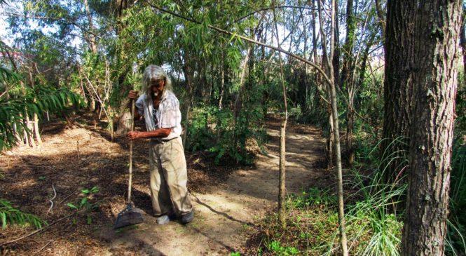 Punta Querandí: comunidad en movimiento