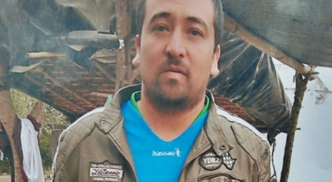 A un año de la desaparición y muerte a manos de la policía de Luis Espinoza