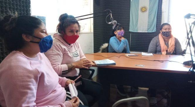 Aprenden locución, producción y operación técnica en la única radio Qom de Santa Fe
