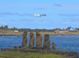 Isla Rapa Nui: Denuncian abandono estatal chileno e incumplimiento de normas
