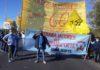 Los trabajadores del transporte por un plan de lucha !!!