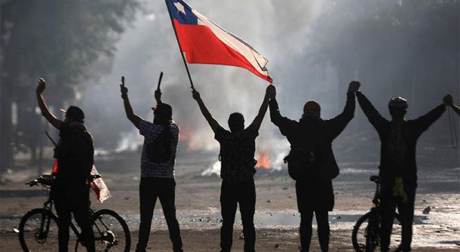 Chile puede marcar un nuevo rumbo a la región