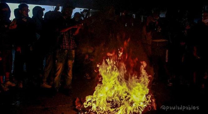 Retos para la lucha popular en Colombia