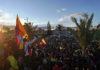 Colombia: Las marchas del Paro Nacional son cada vez más gigantescas