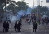 Colombia: Al menos 8 muertos y decenas de heridos en Cali por la represión policial a las protestas